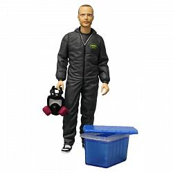 Breaking Bad Actionfigur Vamonos Pest Jesse Pinkman NYCC Exclusi