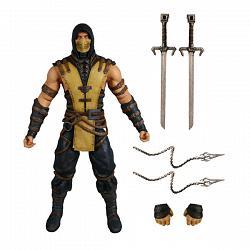 Mortal Kombat X Actionfigur Scorpion 15 cm