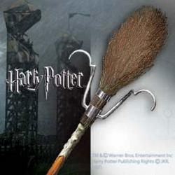 Harry Potter Replik 1/1 Feuerblitz Flugbesen