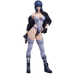 Ghost in the Shell Hdge Technical Statue 1/6 Motoko Kusanagi 25
