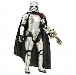 Star Wars Episode VII Hero Series Actionfigur 2015 Captain Phasm