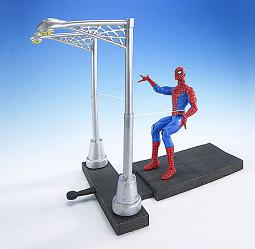 Spiderman Classic Serie 15:SUPER STUNT SPIDER-MAN