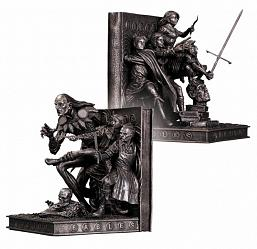 FABLES BOOKENDS