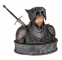 Game of Thrones Büste The Hound Limited Edition 19 cm