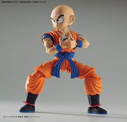 Dragon Ball: Son Goku and Krillin Deluxe Set