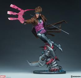 Marvel: X-Men - Gambit Maquette