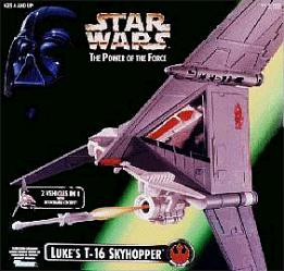 Luke T16 Skyhopper