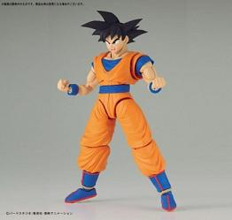 Dragon Ball: Son Goku