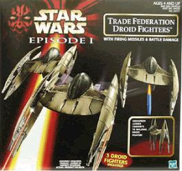 Federal Droid Fighter