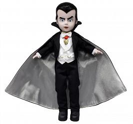 Living Dead Dolls Universal Monsters Puppe Dracula 25 cm