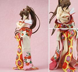 KING OF FIGHTERS - Mai Shiranui Queen's Gate ver (Volks)