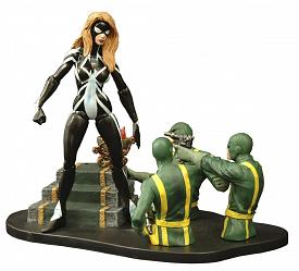 Marvel Select Actionfigur Arachne 18 cm