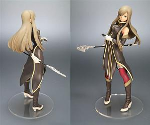 TALES OF THE ABYSS - Tear Grants PVC Statue au 1/8ème
