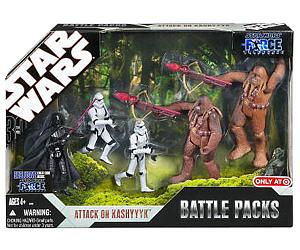 Battle Pack - Attack on Kashyyyk