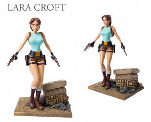 Tomb Raider: Lara Croft 1:6 Scale Statue