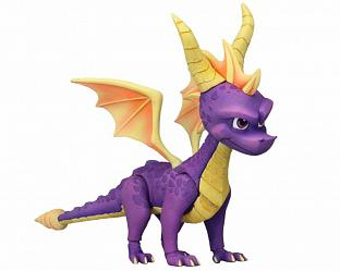 Spyro the Dragon: Spyro - 7 inch Scale Action Figure