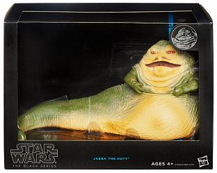 Star Wars Black Series Jabba The Hutt
