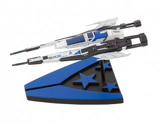 Mass Effect: SX3 Alliance Fighter scaled replica