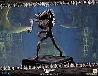 Dark Souls: Mimic Standard Edition Statue
