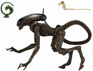 Alien: Ultimate Dog Alien 7 inch Action Figure