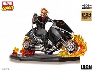 Marvel: Exclusive Ghost Rider 1:10 Scale Statue