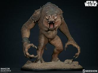 Star Wars: Return of the Jedi - Rancor Deluxe 29 inch Statue