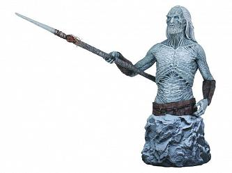 Game of Thrones: White Walker Bust