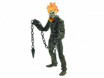 Ghost Rider - Raging Ghost Rider