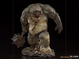 Lord of the Rings: Deluxe Cave Troll 1:10 Scale Statue