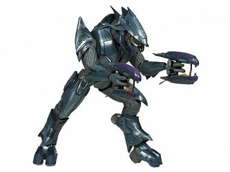 Halo 3 - Action Figures Series 3 - Elite Combat