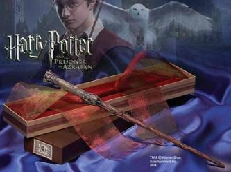 Noble Collection HP Harry&#39s Wand