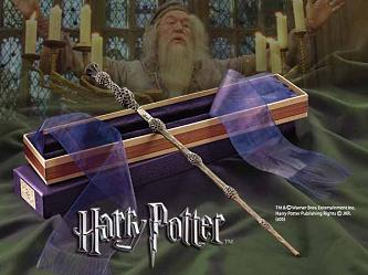 Harry Potter Dumbledore's Wand