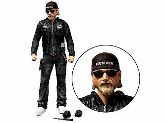 Sons of Anarchy Actionfigur Jax Teller EE Exclusive 15 cm