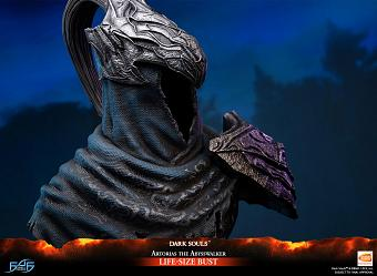 Dark Souls: Artorias the Abysswalker Life Sized Bust