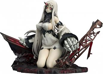 Kantai Collection PVC Statue 1/8 Wonderful Hobby Selection Harbo