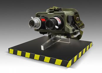 Ghostbusters: Ecto Goggles Prop Replica