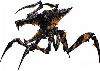 STARSHIP TROOPERS TOM WARRIOR BUG FIGMA