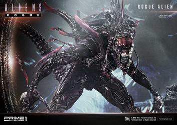 Aliens: Rogue Alien 26 inch Battle Diorama