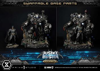 DC Comics: Justice League - Ultimate Justice Buster Statue