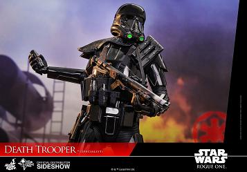 1/6 Scale Death Trooper Specialist