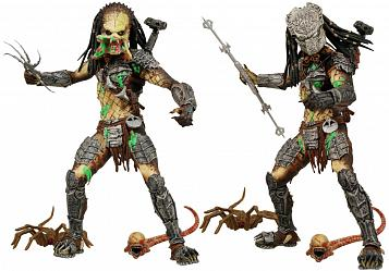 AVP: Requiem Series 4 (2 figuren)