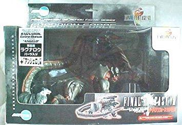 Final Fantasy VIII Guardian Force Cerberus Action Figure