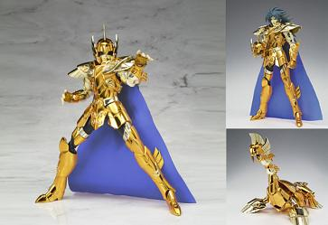 SAINT SEIYA - Saint Cloth Myth FR SEA DRAGON