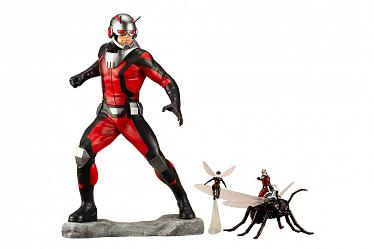 Marvel: Ant-Man and The Wasp Artfx+ 1:10 Scale PVC Statue