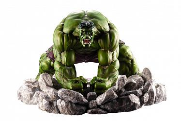 Marvel: The Hulk ARTFX Premier PVC Statue