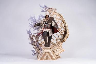 Assassin's Creed: Animus Ezio Statue
