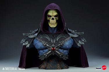 Masters of the Universe: Skeletor Legends Life Sized Bust