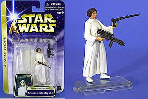 Star Wars Leia Redeco