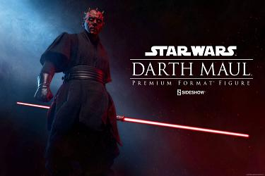 Star Wars Premium Format Figur Darth Maul 50 cm