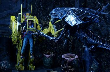 Aliens: Power Loader (P 5000) - Deluxe Vehicle